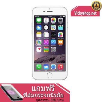 REFURBISHED Apple iPhone6 16 GB – Gold ฟรี ฟิล์มกระจกนิรภัย