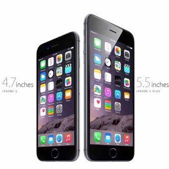 REFURBISHED Apple iPhone6PLUS 16GB (GOLD) GPS Mobile iPhone6plus 6PLUS Free Case+ScreenProtector