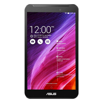 REFURBISHED Asus Fonepad 7 FE171CG Z2520 1.2GHz/1GB/8GB/3G+Wifi (Black)