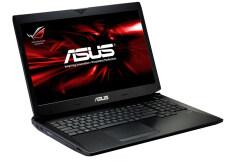"""(REFURBISHED) Asus ROG G750JM-T4111H i7-4710HQ/4G/1TB/GTX860M/Win8.1/17.3"""" (Black)"""