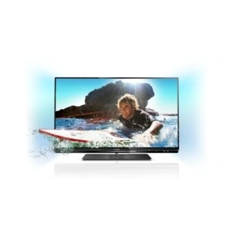 "REFURBISHED Philips Smart TV 42"" series 6007 (Black)"