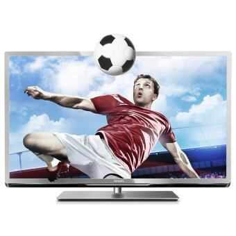 "REFURBISHED Philips Smart TV 55"" series 5507 (Silver)"