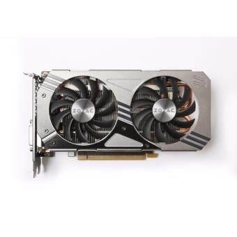 (Refurbished) ZOTAC การ์ดจอ GeForce® GTX 960 4GB  รับประกัน 1 ปี