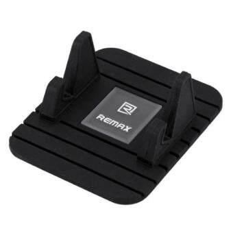 Remax FAIRY Phone Holder แท่นวางโทรศัพท์ในรถ - สีดำ(Black)
