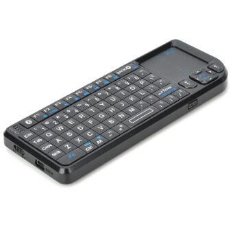 RII RT-MWK02 Bluetooth Touchpad Mini Wireless Keyboard Mouse Combo