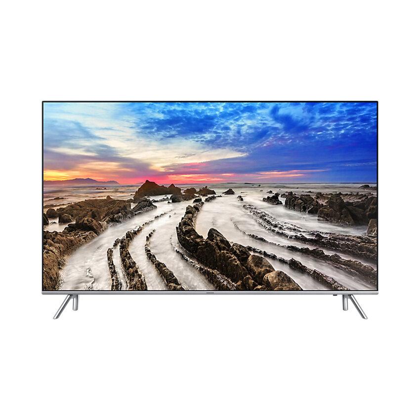 Samsung 55 Premium UHD 4K TV MU7000 Series 7 รุ่น UA55MU7000KXXT