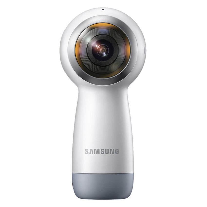Samsung Accessory Galaxy Gear 360 (2017) - Silver