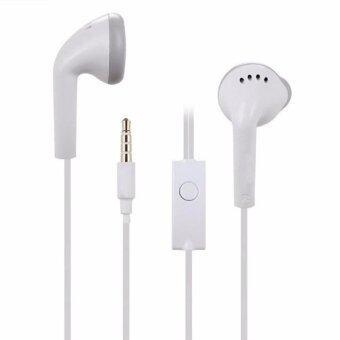 Samsung หูฟัง รุ่น EHS61ASFWE ใช้ได้กับมือถือทุกรุ่น(สีขาว)