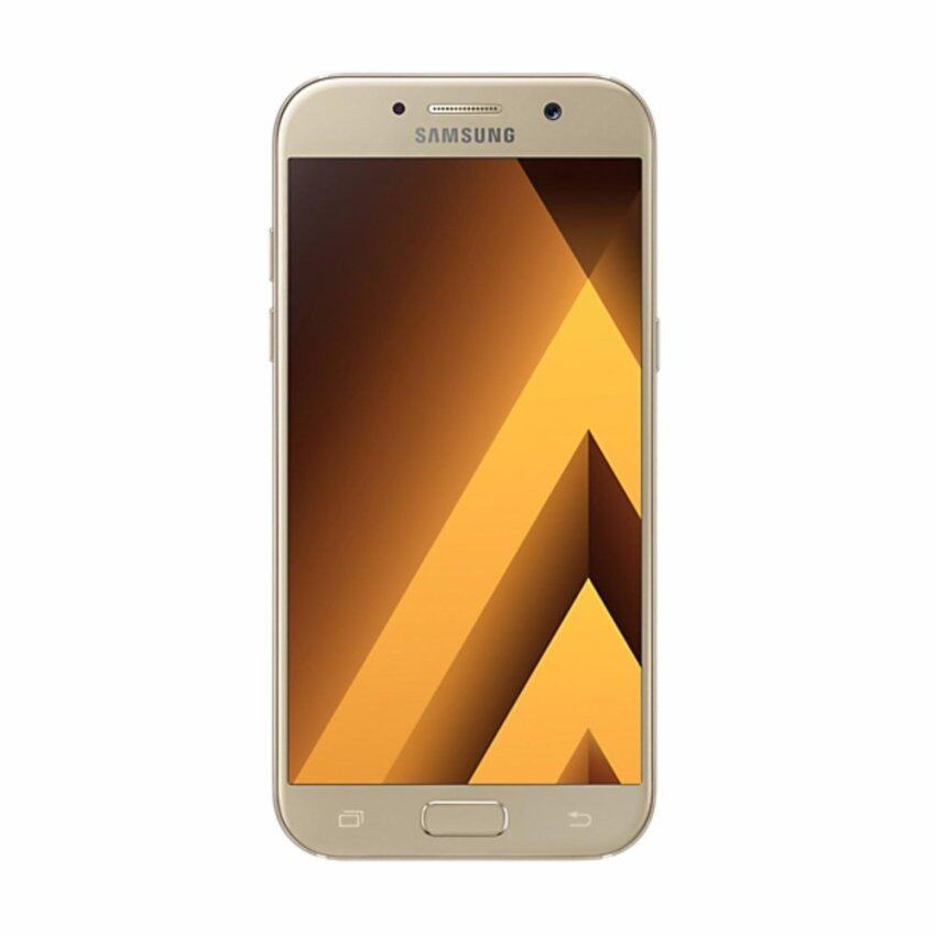 SAMSUNG Galaxy A7 2017 3/32GB (Gold) ศูนย์ไทย