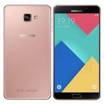 Samsung Galaxy A9 (2016) A9000 Dual Sim 32GB LTE (Pink) - Int'l