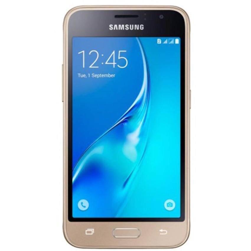 Samsung Galaxy J1 (2016) รองรับ 4G -Gold