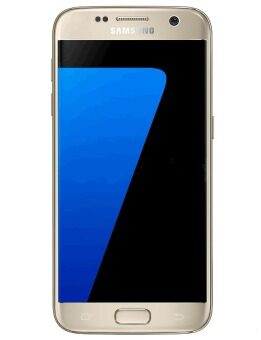 Samsung Galaxy S7 32GB LTE (Gold) - Int'l