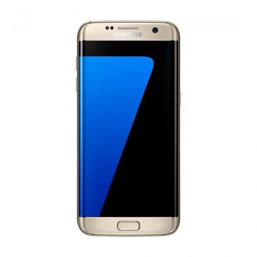 Samsung Galaxy S7edge 32GB (Gold)