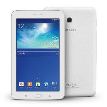 Samsung Galaxy Tab 3 Lite 3G 7.0 นิ้ว รุ่น T111 (White)