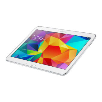 "Samsung Galaxy Tab 4 T535 10"" 16GB 4G (White)"