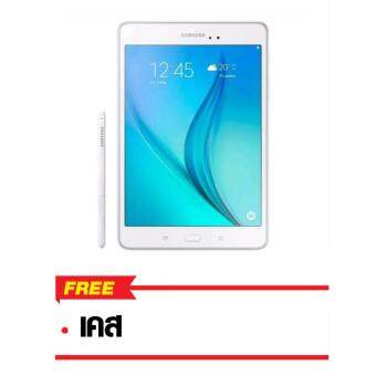 "Samsung Galaxy Tab A 10.1""(2016) with S Pen(White 16GB)"
