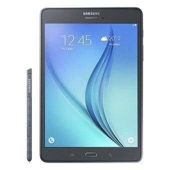 "Samsung Galaxy Tab A 8.0"" with S Pen (Smoky Titanium/Gray)"