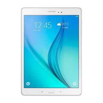"Samsung Galaxy Tab A with S Pen 9.7"" (White )"