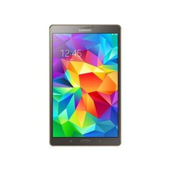 "Samsung Galaxy Tab S 8.4""/ SM-T705 / (Titanium Bronze)"