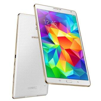 "Samsung Galaxy Tab S T700 8.4"" 16GB Dazzling Wi-Fi Version ( White )"