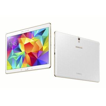 "Samsung Galaxy Tab S T800 10.5"" 16GB Dazzling Wi-Fi Version (White)"