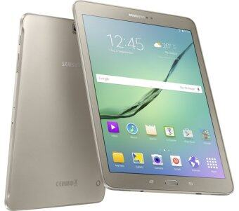 "Samsung Galaxy Tab S2 9.7"" 4G LTE 32GB (Gold)"
