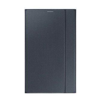 ปกหนังขนาดแท็บเล็ตขนาดบางเป็นพิเศษสำหรับ Samsung Galaxy Tab S 8.4นิ้ว T700/T705 (สีดำ)