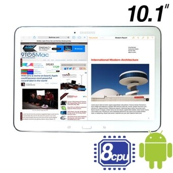 SAMSUNG Galaxy tap 4 10.1 Adavace/SM-T536/Tablet PC - intl