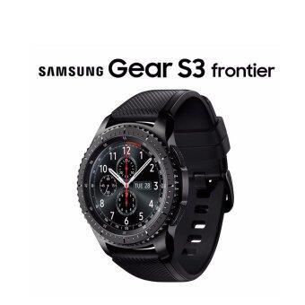 shop Smartwatch screen protectors Buy shop Smartwatch screen Source · Samsung Gear S3 Frontier Smartwatch SM