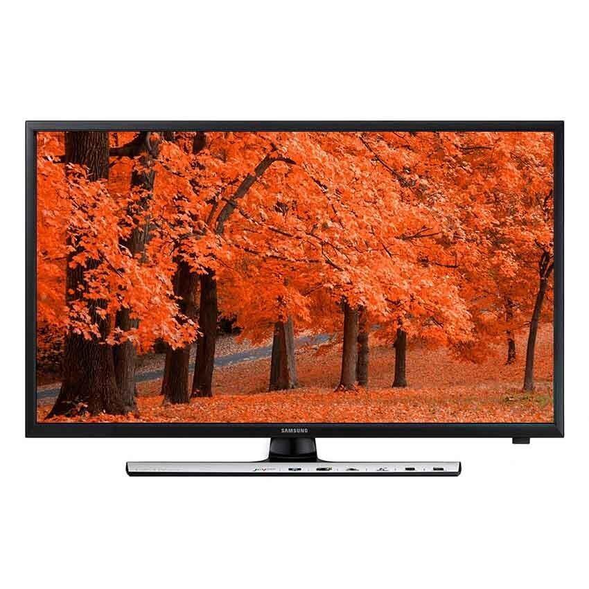 Samsung LED TV 32 นิ้ว รุ่น UA32J4100 (Black)