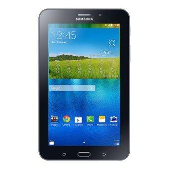 """Samsung Tab 3V 7""""/900/QCPA7 1.3 8 GB (EBONY BLACK)"""