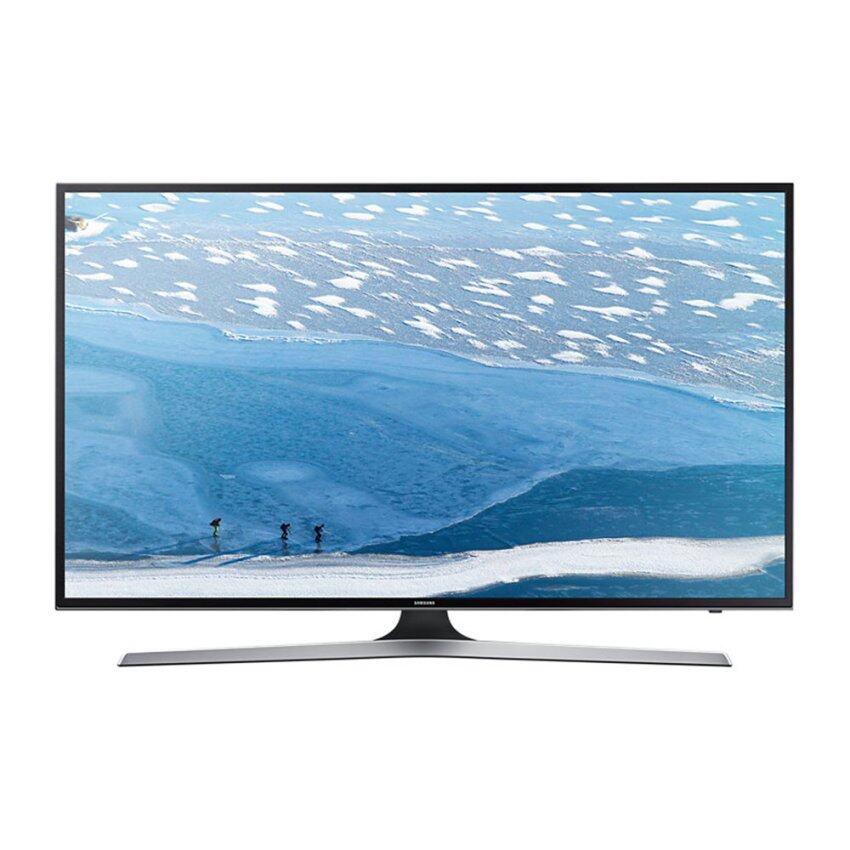 Samsung UHD 4K Smart TV 55 นิ้ว รุ่น UA55KU6000