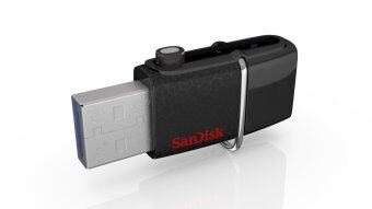 Sandisk USB 3.0 Ultra Dual USB Drive 3.0 64GB (Latest Version)
