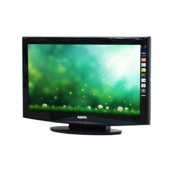 "Sanyo TV ทีวี LCD 24"" รุ่น LCD-24K50"