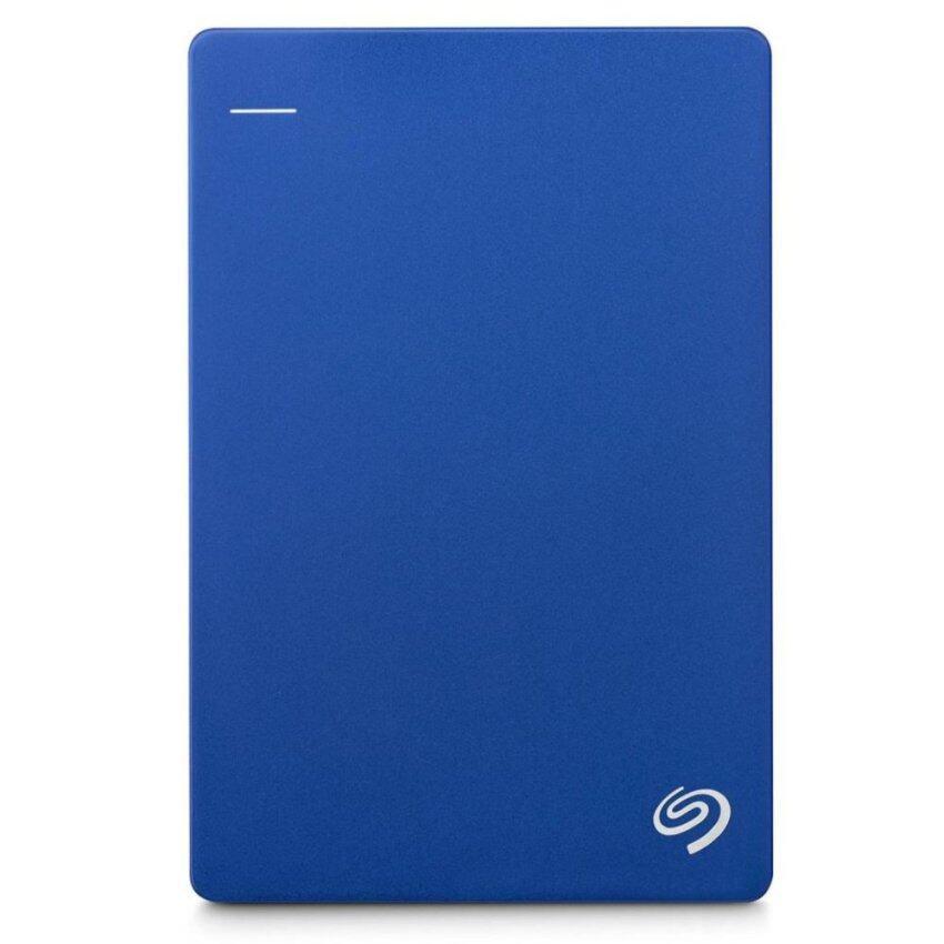 ขาย Seagate HDD Ext 1TB Backup Plus 2.5 USB3.0 Blue (STDR1000302)