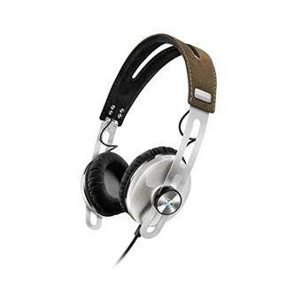 Sennheiser Momentum 2.0 On-Ear for Samsung Galaxy - Silver - intl