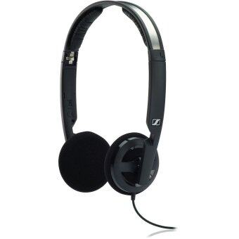 Sennheiser หูฟัง on-ear รุ่น PX100 II (Black)