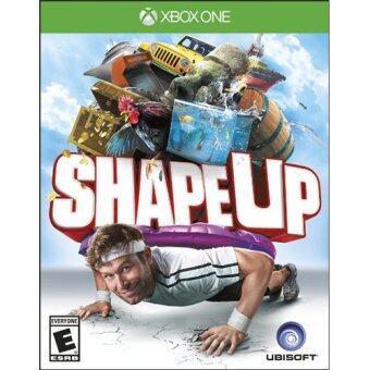 Shape Up - Xbox One