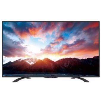"Sharp ทีวี ดิจิตอล digital TV LED 50"" LC50LE275X(Black)"