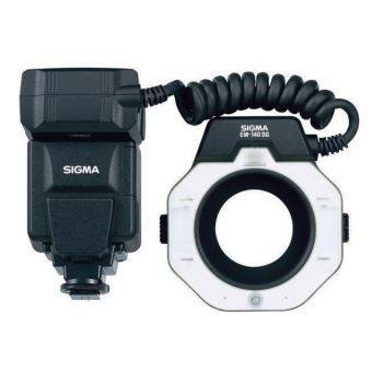 Sigma EM-140 DG Ring Flash (Nikon)
