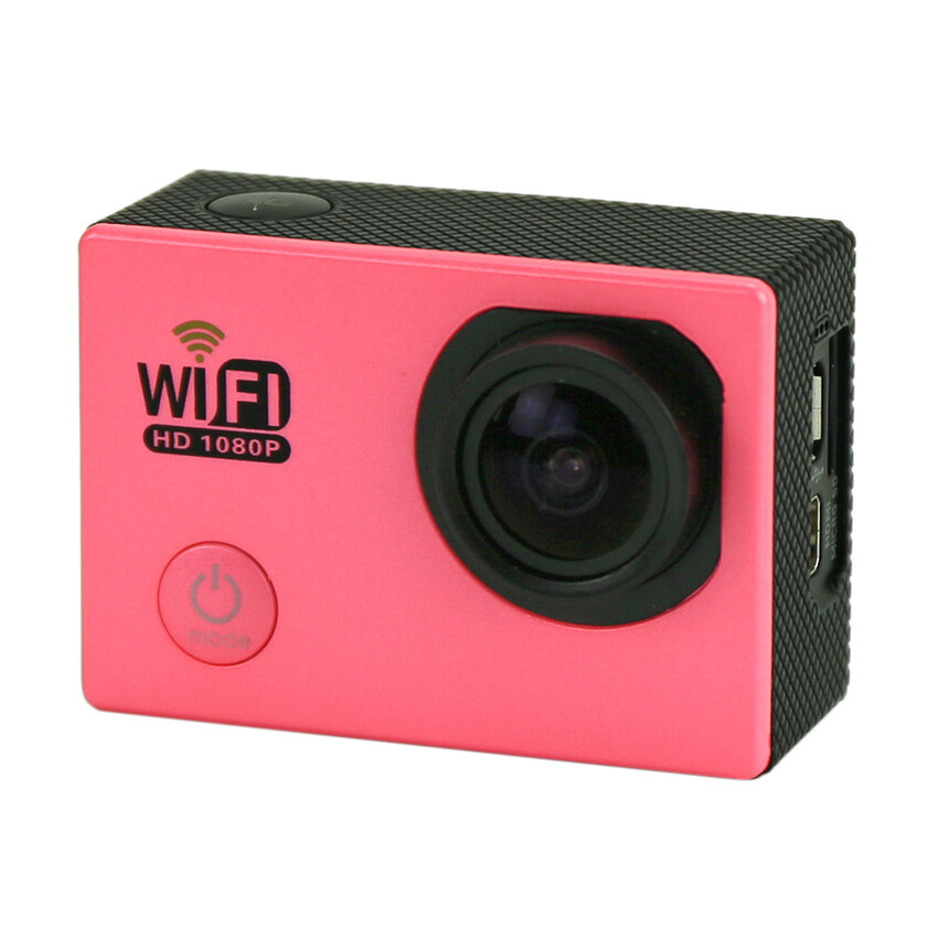 "SJ6000 WiFi 30 M waterproof DV camera action sports 12MP FullHD1080 P 30fps 2.0 ""LCD Div ..."