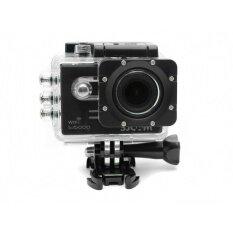 SJCAM WiFi SJ5000 14MP Sports Camera (Black) - intl