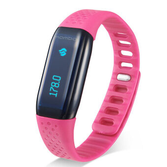 Smart Watch Wristband Bluetooth4.0 Bracelet Android IOS PedometerFitness Sleep Tracker Smart Band