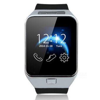ซื้อ/ขาย Smart Watch Z นาฬิกาโทรศัพท์ A9 Phone Watch (Silver)