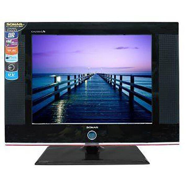 Sonar LED TV 17 นิ้ว รุ่น LV-44N3M - TV 17 Black
