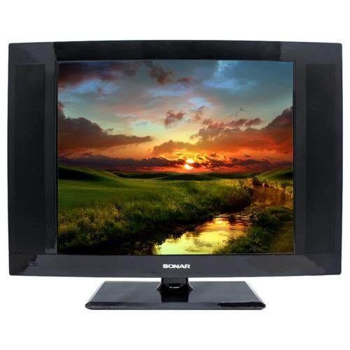 Sonar ทีวี TV LED 19 นิ้ว รุ่น LV-49N3H 3IN1 TV/Monitor/Multimedia