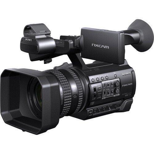 SONY Full HD NXCAM Camcorder รุ่น HXR-NX100