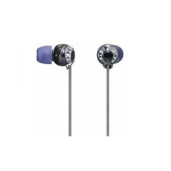 Sony MDR-EX80LP/B In-Ear Headphones - Intl