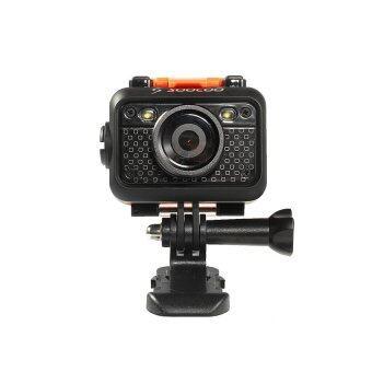 SooCoo กล้อง Action Cam ความชัด 2K รุ่น S60 (สีดำ)