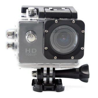 กล้อง sport camera QUMOX B Action Sport Cam Camera Waterproof Full HD 1080p Video Helmetcam SJ4000